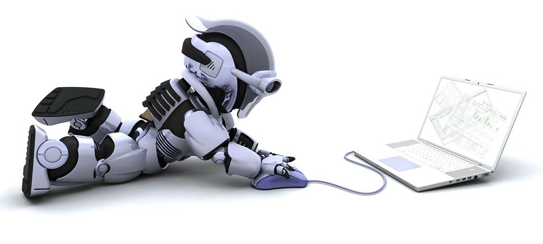 робот-4