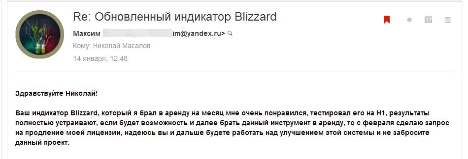 Максим-о-Bkizzard