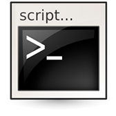 application-x-shellscript