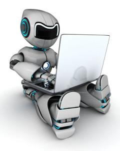 Как поставить робота на форекс