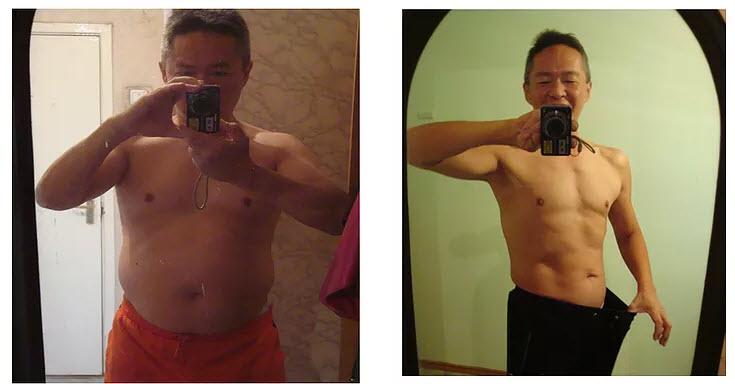 курс правильного питания для похудения